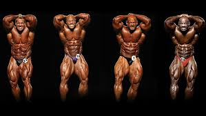 NJ Bodybuilding Nutritionist