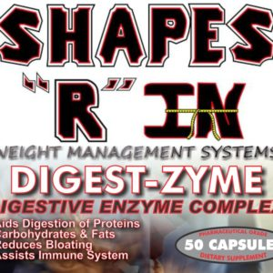Jose's Digestive Enzymes
