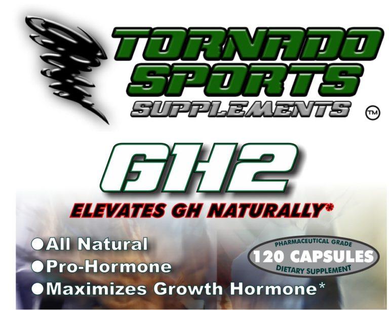 Best GH2 formula for bodybuilders