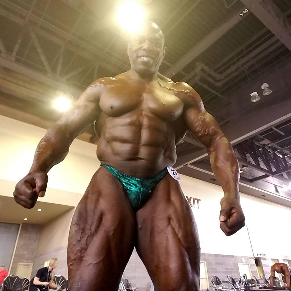 NJ Bodybuilding supplements