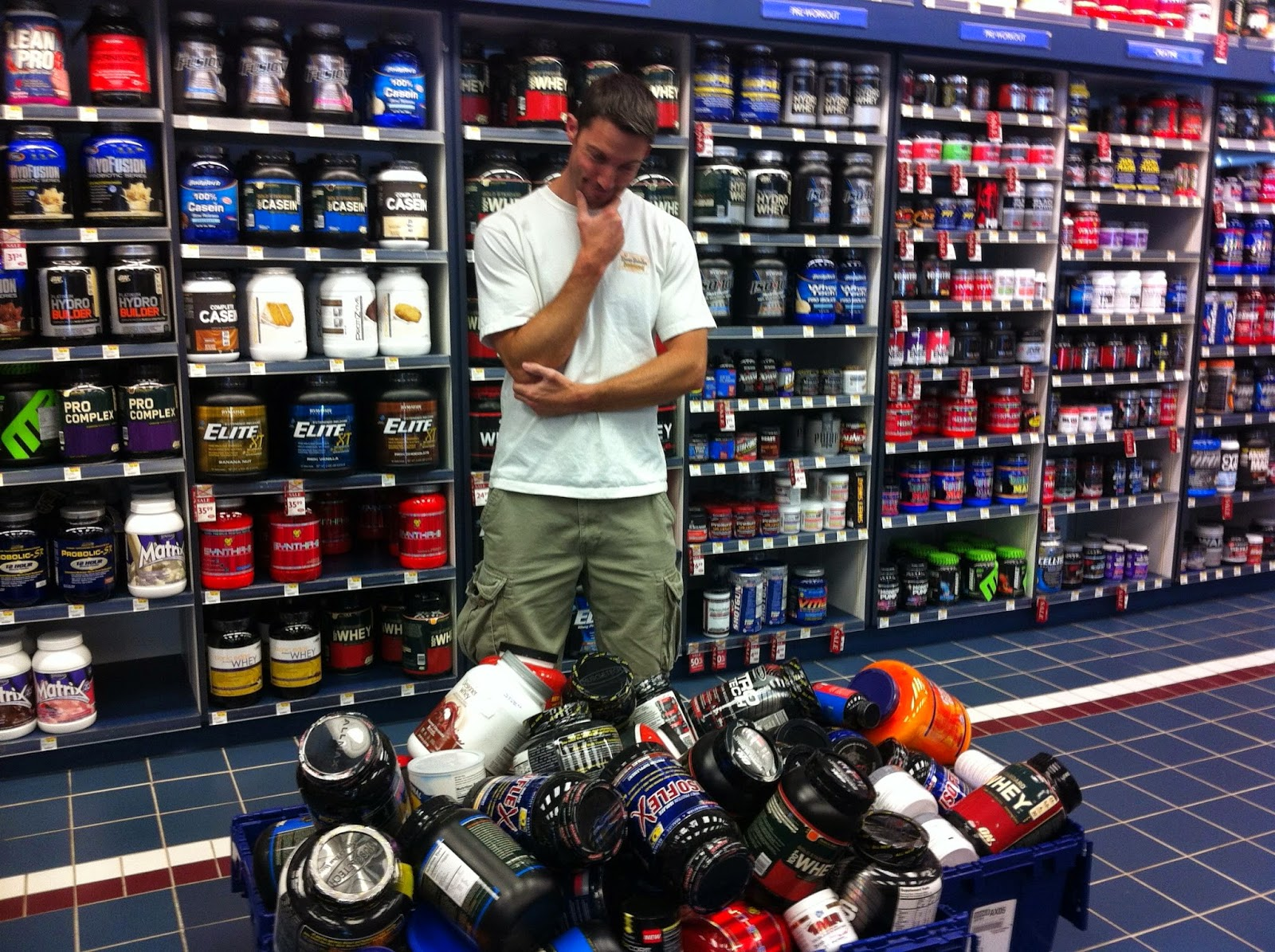NJ Most trustedNJ SPORTS SUPPLEMENTS TRUE INGREDIENT SUBSTANCES!