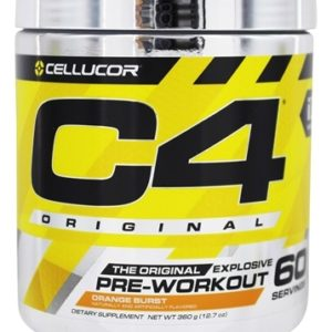 Cheapest C4 Cellucor PRE WORK OUT!