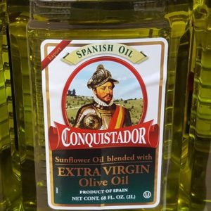 best spanish olive oil