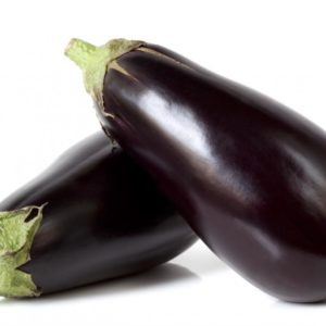 NJ Fresh delicious eggplant on sale