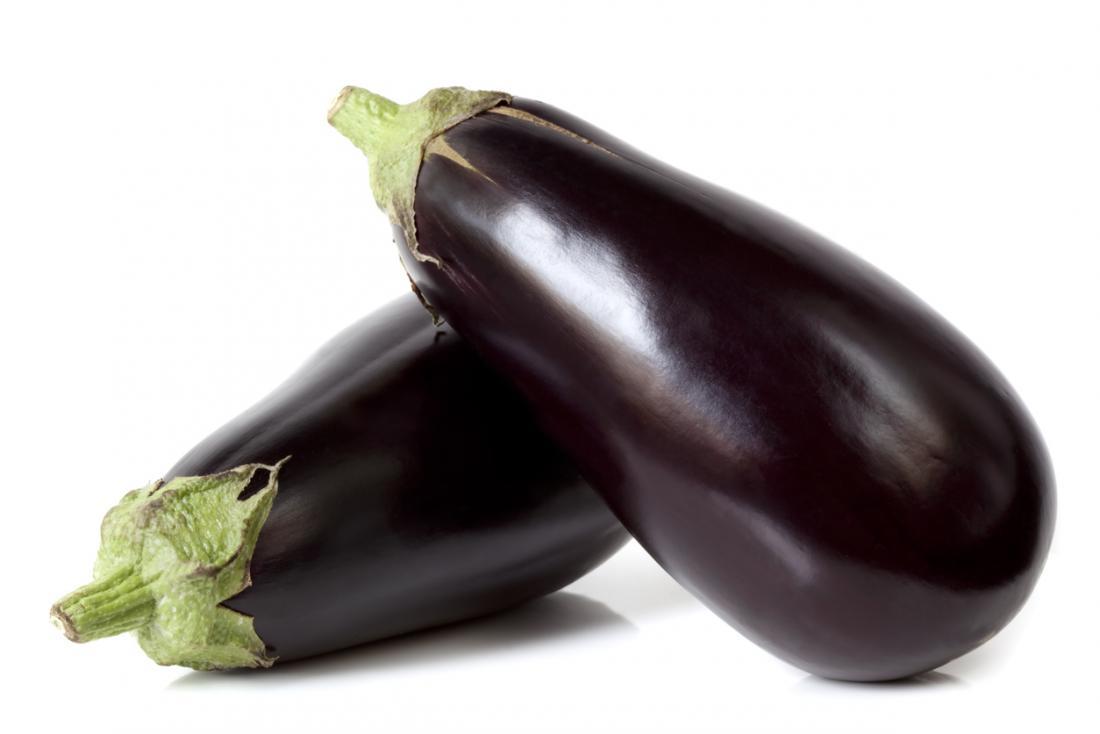 NJ Fresh delicious eggplant on sale