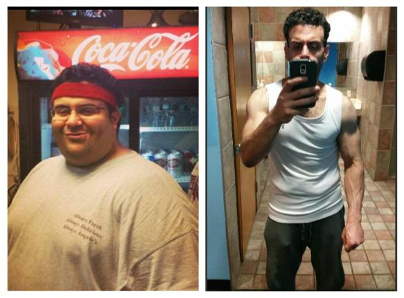 #1 WEIGHT LOSS BUNDLE AND DIET FOR MEN!