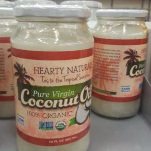 Lowest price coconut oil extra virgin!