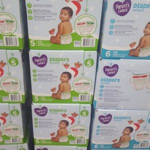 Best Bargain Deals For diapers!